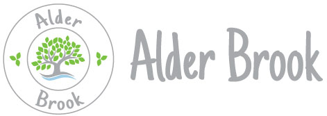 Alder Brook Primary School Logo