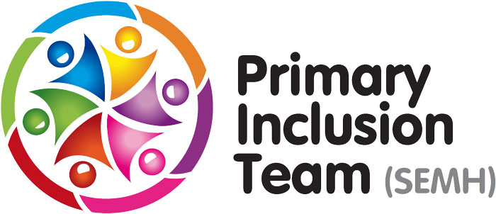 Primary Inclusion Team Main Logo